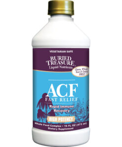 Buried Treasure- ACF Immune Support