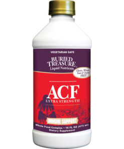 Buried Treasure- Extra Strength ACF Immune Support