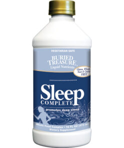 Buried Treasure- Sleep Complete