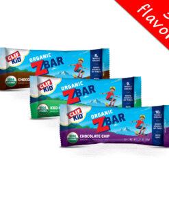 Clif Bar- Kids ZBar