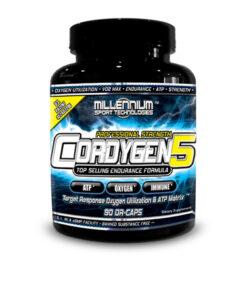 Millennium Sport Technologies- Cordygen 5