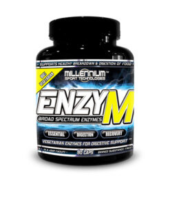 Millennium Sport Technologies- Enzy-M