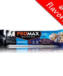 Promax Nutrition- Original