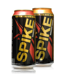 Biotest Laboratories- Spike- E-Drink
