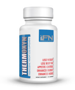 iForce Nutrition- Thermoxyn