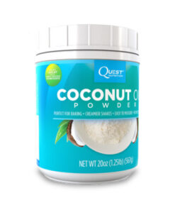 Quest Nutrition- Coconut Oil Powder