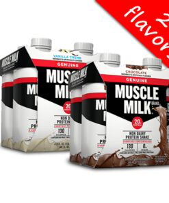 Cytosport- Muscle Milk RTD 11oz