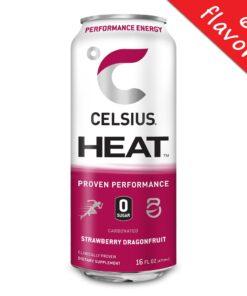 Celsius- Heat