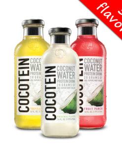 Isopure- Cocotein