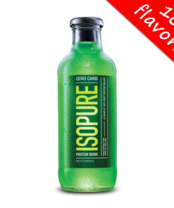 Isopure- Nature's Best RTD