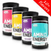 Optimum Nutrition- Amino Energy 30 Serving