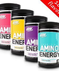 Optimum Nutrition Powders