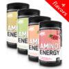 Optimum Nutrition- Amino Energy Tea Series