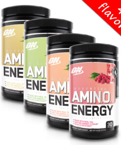 Optimum Nutrition- Amino Energy Tea Series