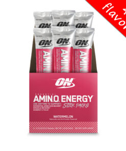 Optimum Nutrition- Amino Energy Single Serve