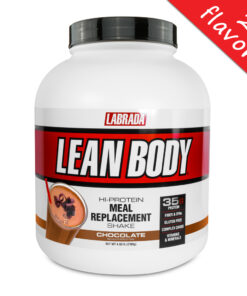 Labrada- Lean Body Meal Replacement 4lb