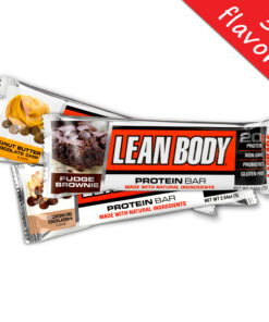 Labrada- Lean Body Natural Protein Bar