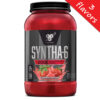 BSN Supplements- Syntha-6 Edge 2lb
