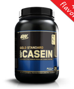 Optimum Nutrition- Gold Standard 100% Casein 2lb