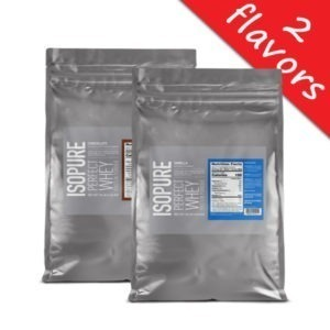 Isopure- Perfect Whey 10lb