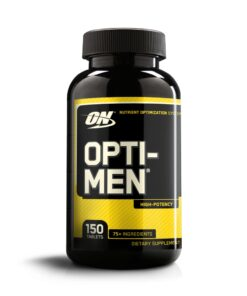 Optimum Nutrition-Opti-Men 150 Capsules