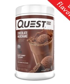 Quest Nutrition- Protein Powder 1lb