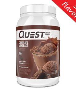 Quest Nutrition- Protein Powder 3lb