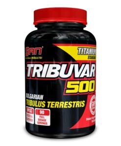 SAN Nutrition- Tribuvar 500
