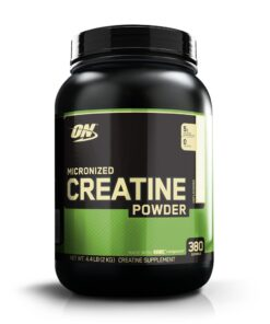 Optimum Nutrition- Creatine 2000g