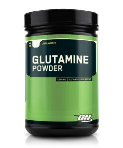 Optimum Nutrition- Glutamine 1000g