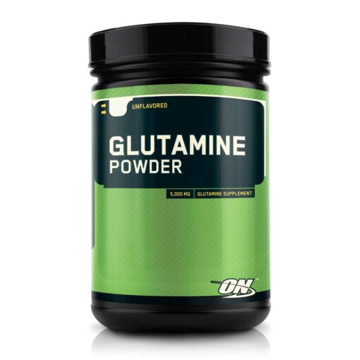 Optimum Nutrition- Glutamine 1000g