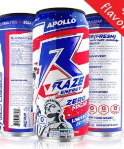 REPP Sports- Raze Energy