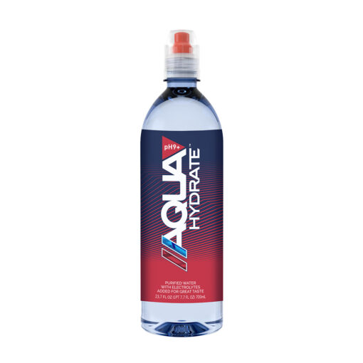 AQUAhydrate- 700ml Sport Cap