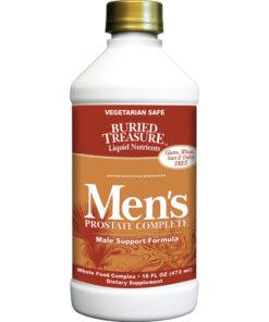 Buried Treasure- Men's Prostate Complete