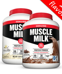 Cytosport- Muscle Milk 4.94lbs
