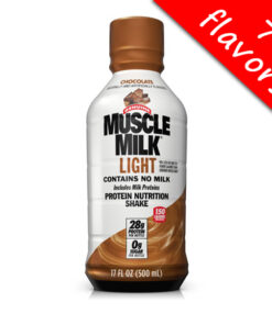 Cytosport- Muscle Milk- RTD 17oz