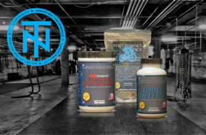 Techline Nutrition- Superior Quality, Unmatched Performance