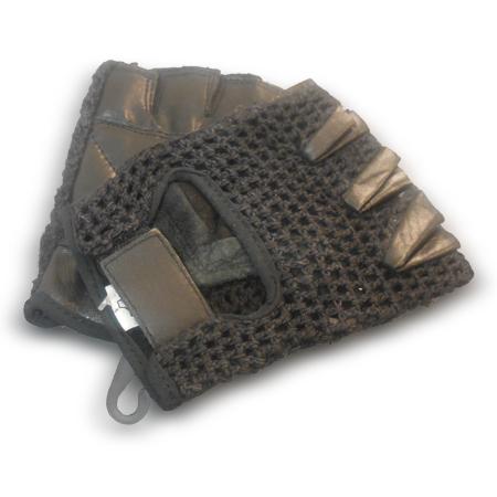 Get Mobile Fitness-Meshback Glove