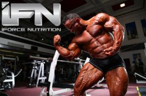 iForce Nutrition