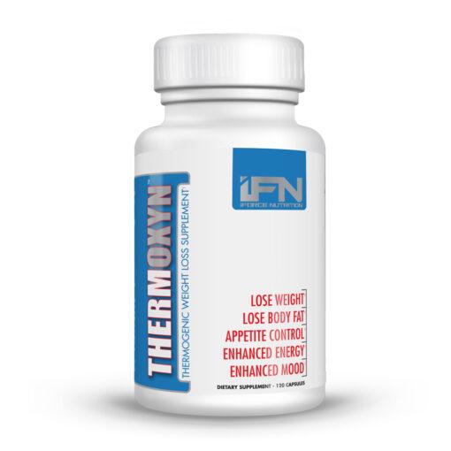 iForce Nutrition- Thermoxyn