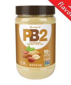 PB2- Bell-Plantation- PB2 1lb
