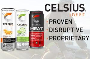 Celsius Beverage