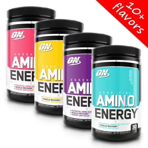 Optimum Nutrition- Amino Energy 30 Serving
