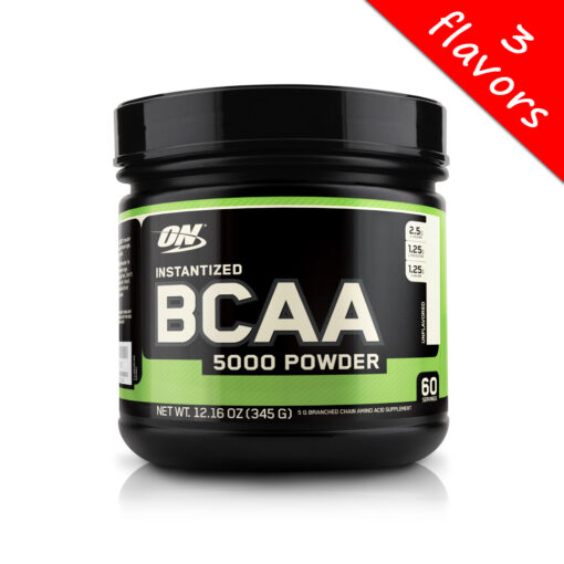 Optimum Nutrition-BCAA 5000