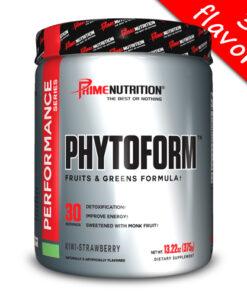 Prime Nutrition- Phytoform