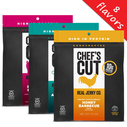 Chef's Cut- Real Jerky