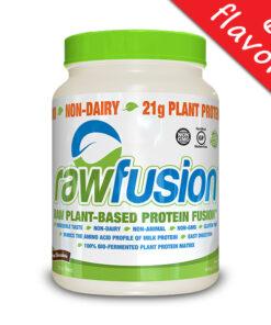 SAN Nutrition- Raw Fusion 2lb