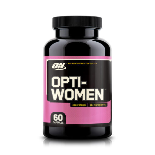Optimum Nutrition- Opti-Women 60 Capsules