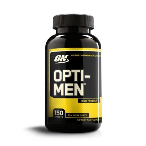 Optimum Nutrition-Opti-Men 150 Capsules