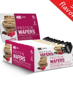 Optimum Nutrition- Protein Wafer